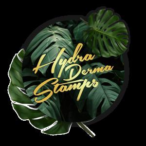 Hydra Derma Stamps