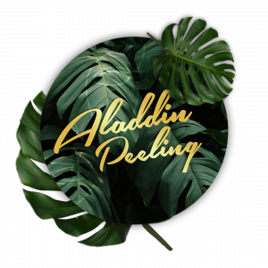 Aladdin Peeling