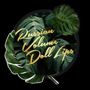 Russian Volume Doll Lips